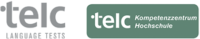 Telc Language Tests y Telc Kompetenzzentrum Hochschule